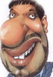 نتیجه تصویری برای کاریکاتورهنرمندان طنز